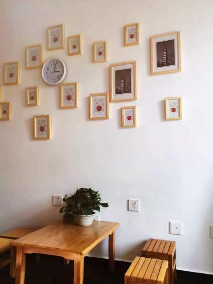 :北京艺行画室的宿舍环境!是不是很棒!!