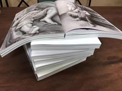 【送书福利】如果给你寄一本书,我不会寄给你诗歌! 我要给你一本关于艺术,
