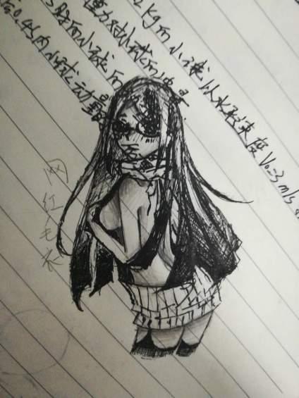 我同学总说我是变态,我觉得好生气哦     <我是女生>😡😡😡都不知道该