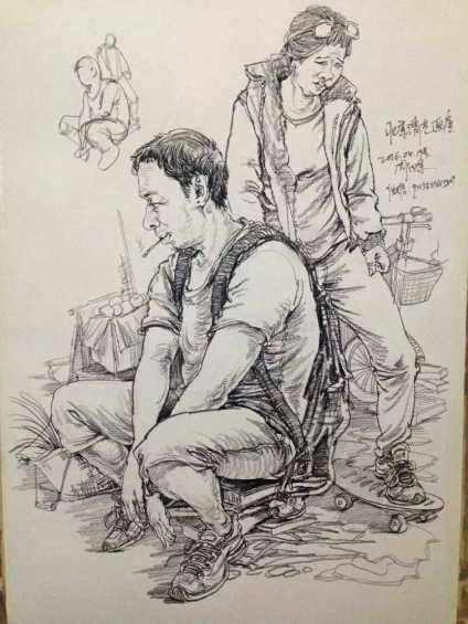 """米山画室寒假班优惠来袭!!!凡在2月10日之前关注我且在下方评论区留言"""""""