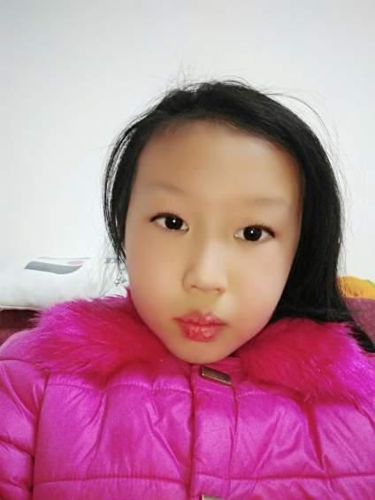 我美吗?你们呢?