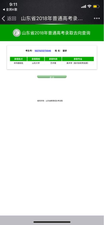 【山东大学】感谢 感恩 继续努力.