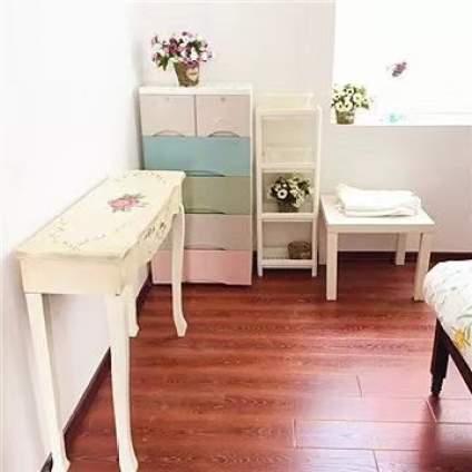 画室的卧室