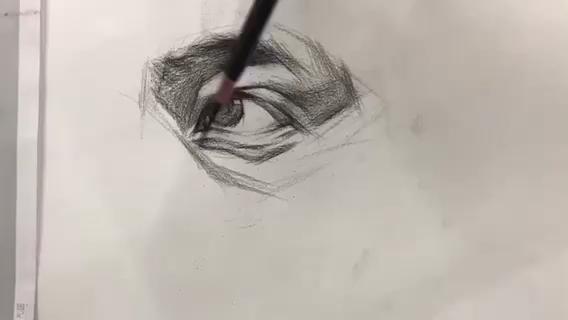 眼睛(下)