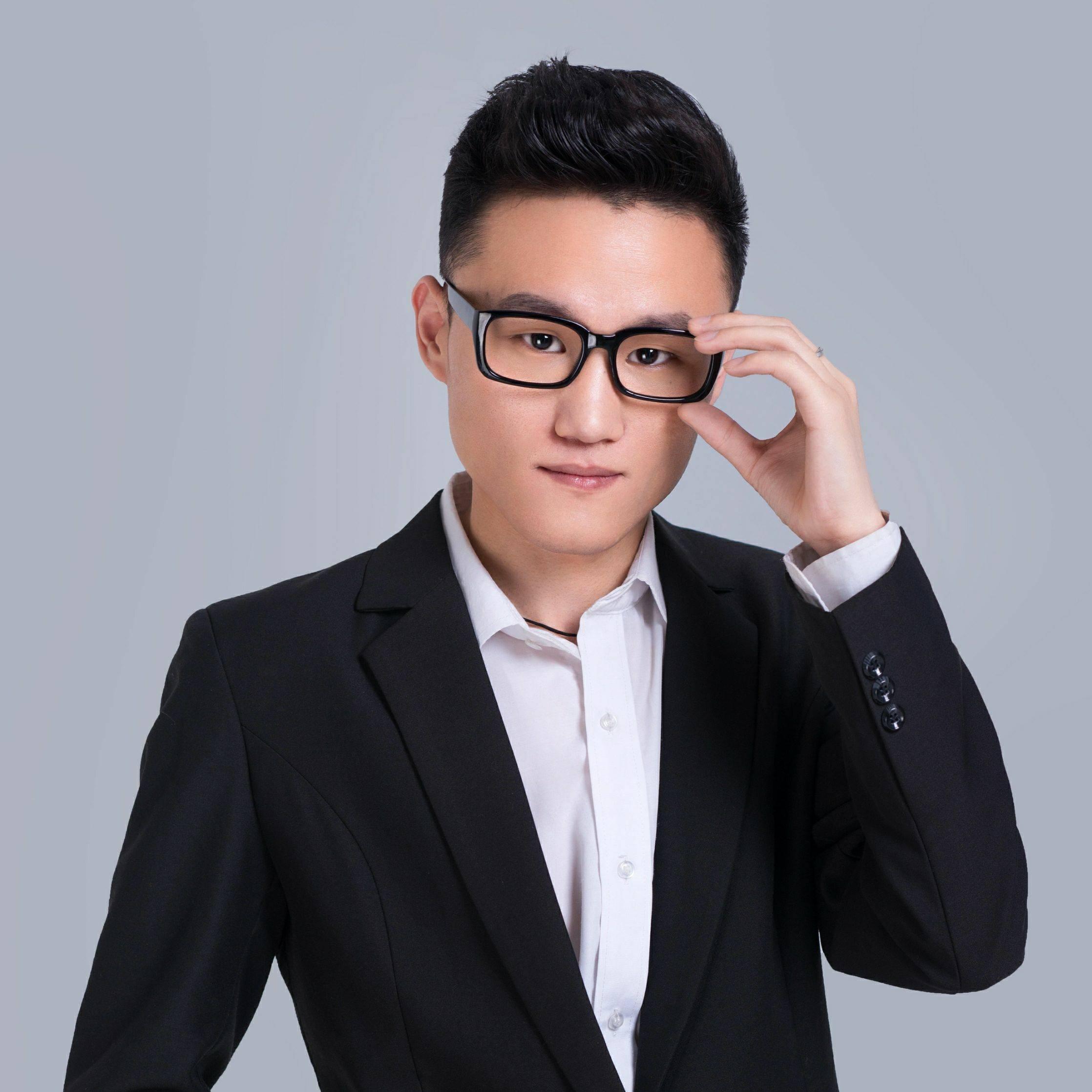四方艺术—刘鑫杰