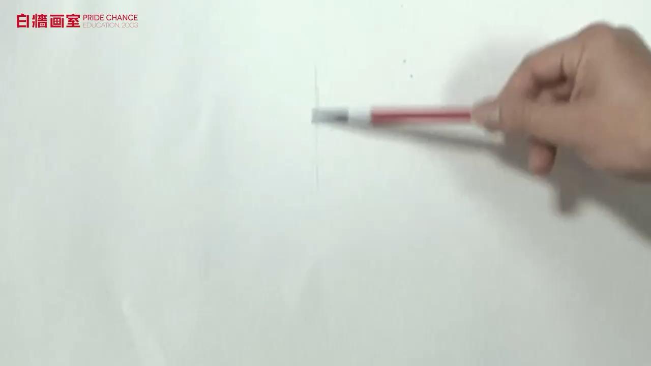 【高考美術培訓班】素描-五官-耳朵(一)