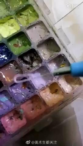 電動橡皮改造成電動刮刀!