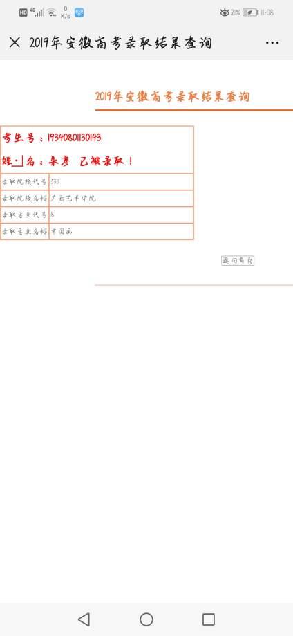 【广西艺术学院】我居然能被录取???有人可以告诉我中国画专业是干嘛的嘛?