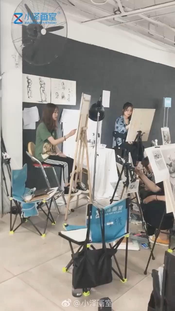美术生日常