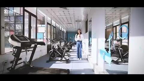 小泽的健身房,你值得拥有