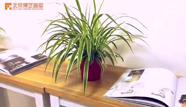 北京博艺画室|寝室环境