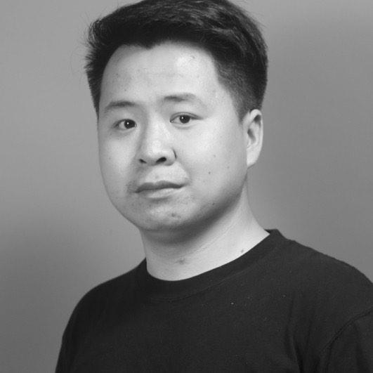 艺境林老师-素描