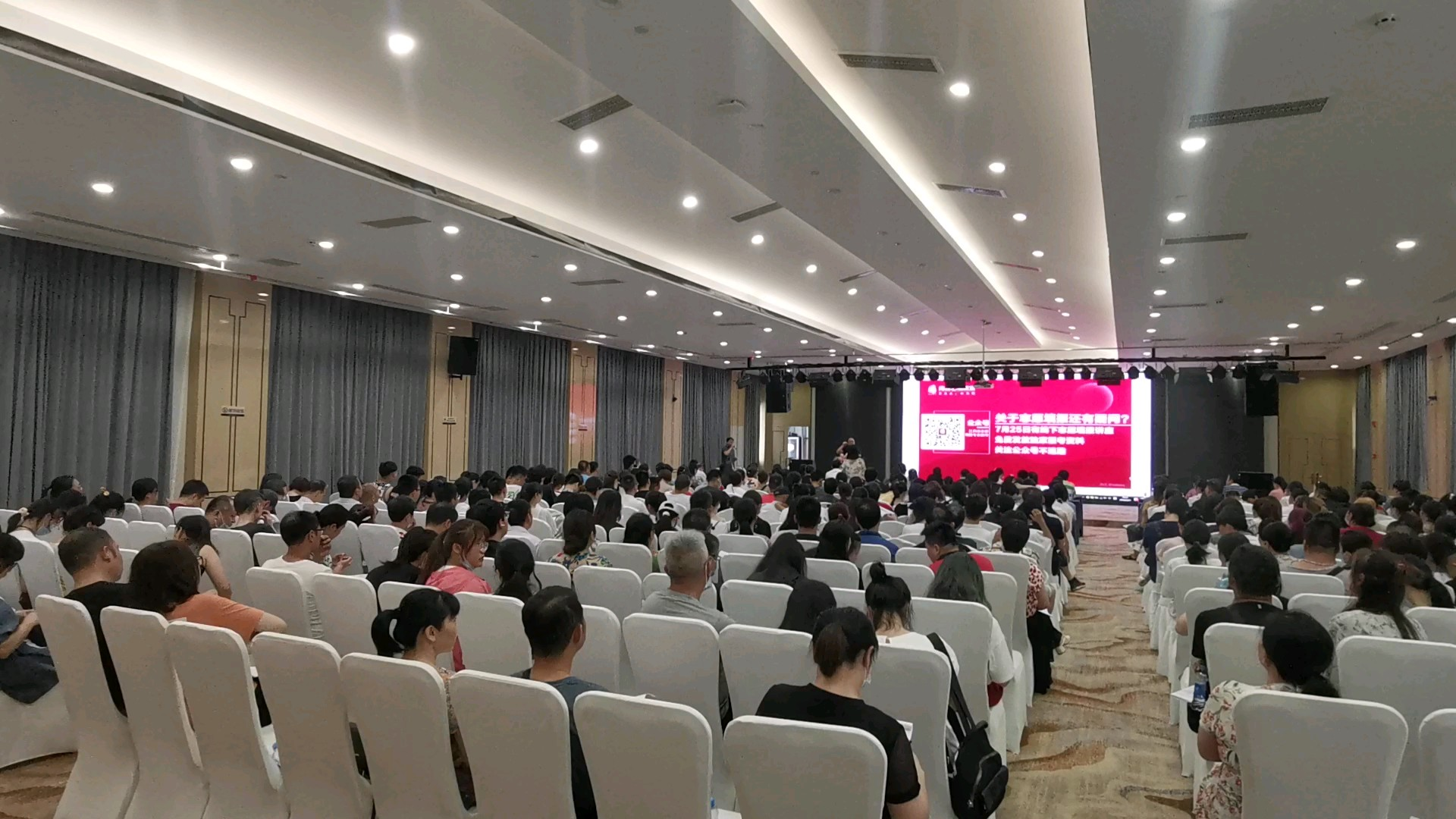 南昌艺境画室 志愿填报讲座进行中 如火如荼