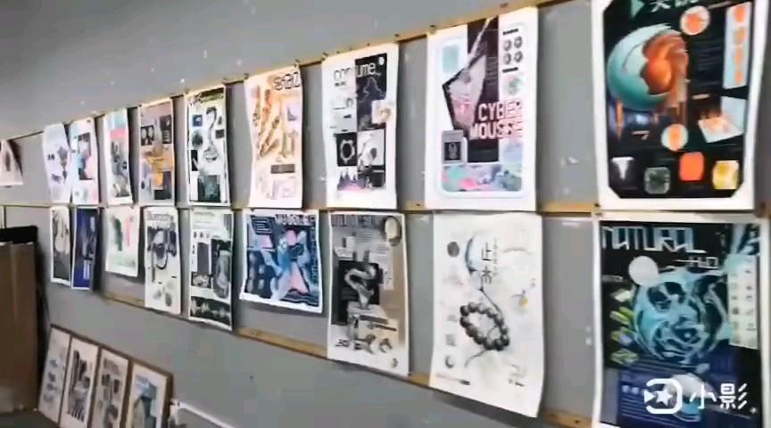博艺画室暑假设计精英班  打造暑期最高端设计课程