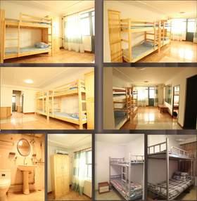 望京校区宿舍实拍图片