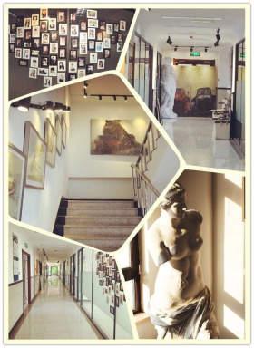 皇姑校区教学楼