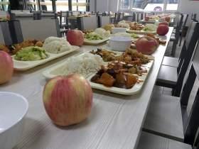 北京周达画室食堂图6