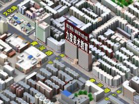 郑州力度画室校园图1