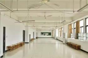 郑州力度画室校园图3