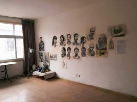 画室三楼教室