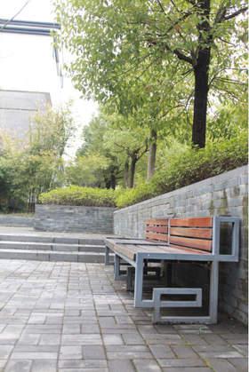 武汉青桐教育校园图5