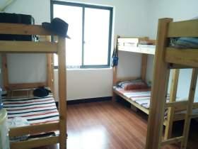 宿舍整洁卫生