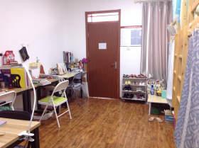 北京华卿画室宿舍图1