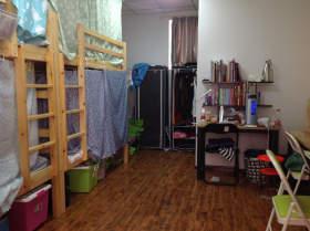 北京华卿画室宿舍图2