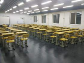 北京华卿画室教室图8