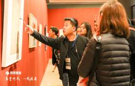 北京栾树画室其它图5
