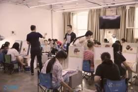 北京小泽画室教室图6