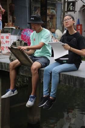 杭州正向画室其它图1