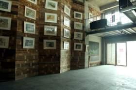杭州正向画室食堂图8
