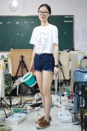 杭州白墙画室其它图6