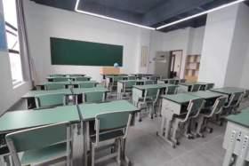 成都首创画室教室图25