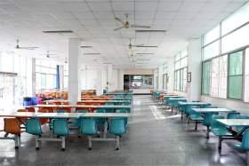 重庆天籁教育食堂图3