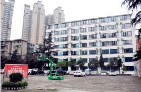 四川天籁教育校园图2