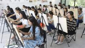 四川天籁教育教室图8