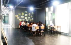 武汉青桐教育食堂图1