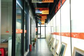 武汉青桐教育教室图5