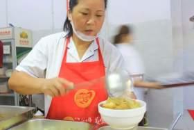 武汉青桐教育食堂图3