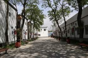 北京华卿画室校园图5