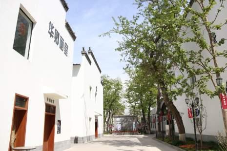 北京华卿画室图5