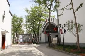 北京华卿画室校园图6