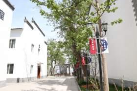 北京华卿画室校园图3