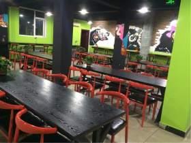 北京校尉美术食堂图7