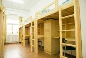 北京达人画室宿舍图8