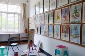 成都恩光美术教室图6