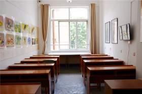 成都恩光美术教室图7