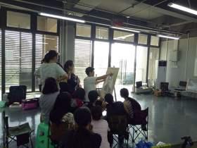 重庆课题100教育教室图5